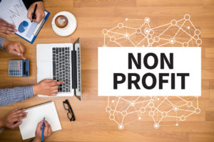 tax services for non-profits